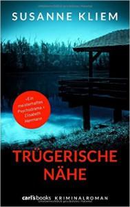 Cover Truegerisch